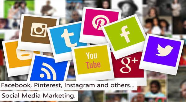 Big Hits Digital Media Service - Social Media