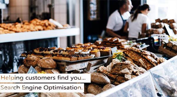 Search Engine Optimisation- Big Hits Digital Media