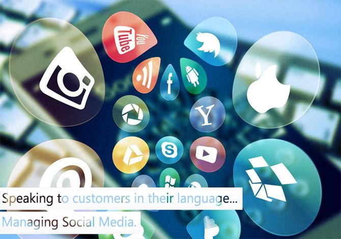 Social Media Campaigns - Big Hits Digital Media