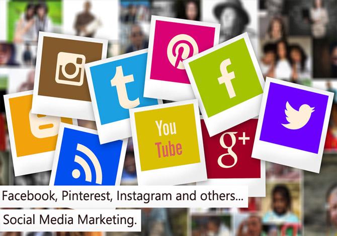 Social Media - Big Hits Digital Media