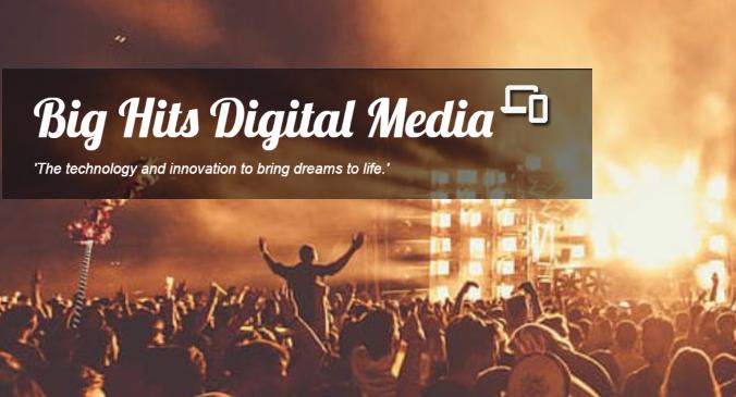 Big Hits Digital Media